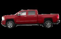 2016  Silverado 2500HD