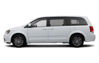 Grand Caravan 2016