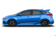 2016  Focus Hatchback