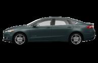 Fusion Hybride 2016
