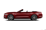 Mustang cabriolet 2016