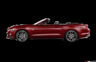 2016  Mustang convertible