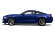 Mustang 2016