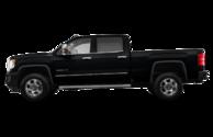 Sierra 2500HD 2016