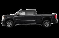 Sierra 3500HD 2016