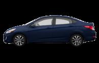 2016  Accent Sedan