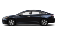 Sonata Hybride 2016