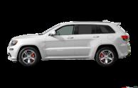 2016  Grand Cherokee