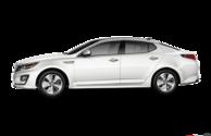 Optima Hybride 2016