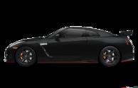 GT-R 2016