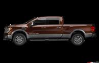 Titan XD Diesel 2016
