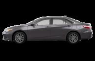 2016  Camry Hybrid