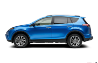RAV4 Hybride 2016