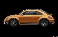 2016  Beetle