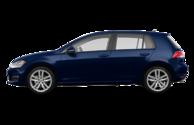 2016  Golf 5-doors