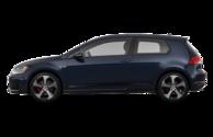 2016  Golf GTI 3-doors