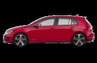 2016  Golf GTI 5-doors