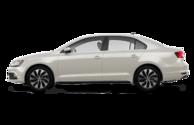 2016  Jetta Hybrid