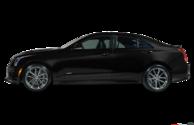 2017  ATS-V Sedan