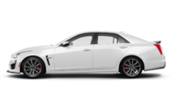 2017  CTS-V Sedan