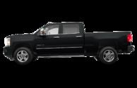 2017  Silverado 2500HD