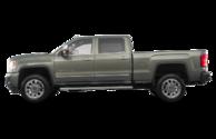 Sierra 2500 HD 2017