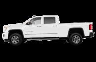 2017  Sierra 3500HD