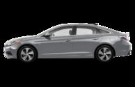 2017  Sonata Hybrid