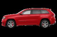 2017  Grand Cherokee