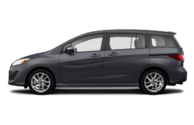 Mazda Mazda 5 2017