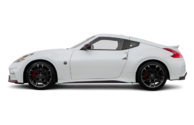2017  370Z Coupe