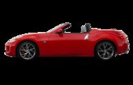 370Z Roadster 2017