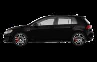 2017  Golf GTI 5-doors