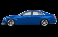 2018  CTS-V Sedan