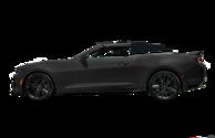 2018  Camaro convertible