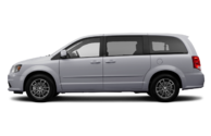 Grand Caravan 2018