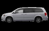 2018  Grand Caravan