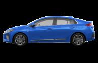 Ioniq hybride 2018