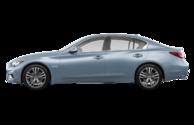 Q50 Hybride 2018