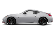 2018  370Z Coupe