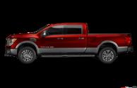 Titan XD Diesel 2018