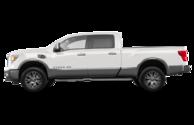 2018  Titan XD Diesel