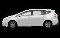 Prius V 2018