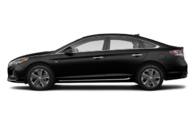 2018  Sonata Plug-in Hybrid