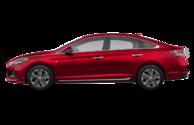2018  Sonata Hybrid