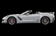 Corvette Cabriolet Grand Sport 2019