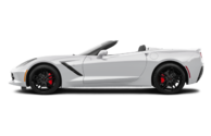 Corvette Cabriolet Stingray 2019