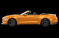 2019  Mustang Convertible