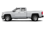 Sierra 1500 Limited 2019