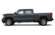 Sierra 3500HD 2019